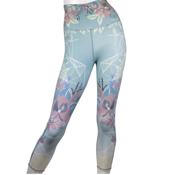 efb1cdc458 EVCR Pants | High Waisted Workout Leggings Size Medium | Poshmark